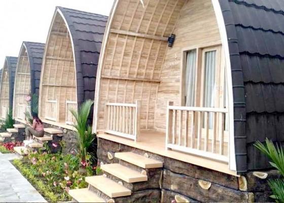 Nusabali.com - villa-bentuk-lumbung-lengkapi-the-bloom-garden