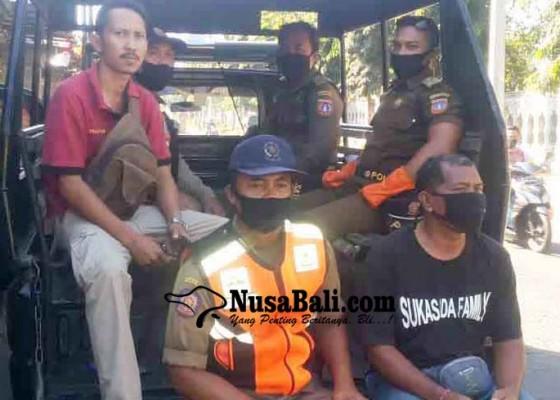 Nusabali.com - satpol-pp-batal-evakuasi-odgj