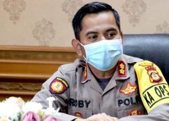 Nusabali.com - jelang-pilkada-badung-2020-kapolres-imbau-bijak-bermedsos