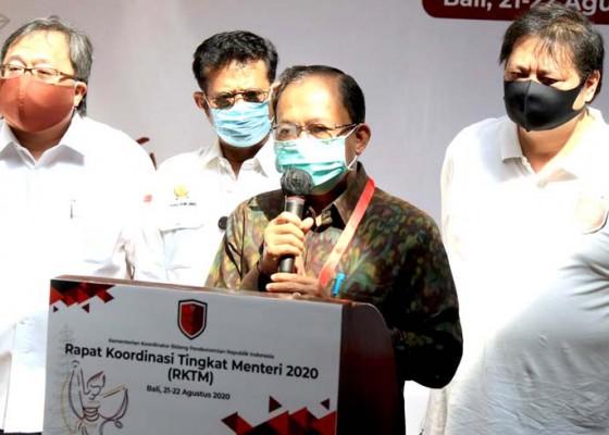 Nusabali.com - gubernur-koster-sampaikan-harapan-pemulihan-ekonomi-bali