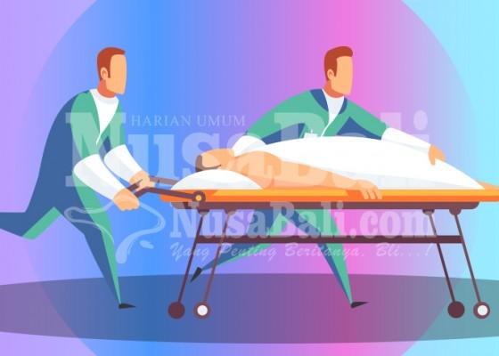 Nusabali.com - bangli-tambah-12-kasus-satu-balita-positif-covid-19
