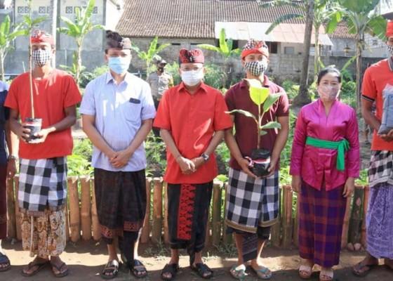 Nusabali.com - gubernur-koster-kunjungi-kwt-laksmi-dewi