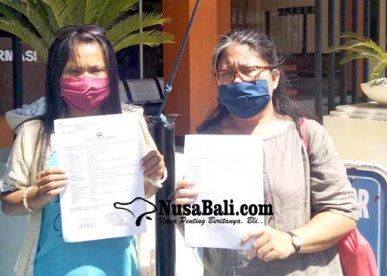 Nusabali.com - oknum-notaris-griya-soka-dilaporkan-ke-polres-buleleng