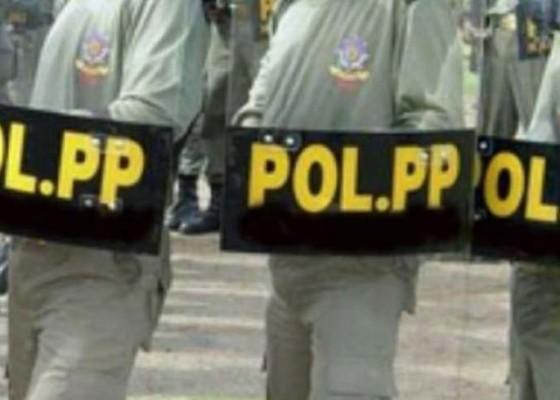 Nusabali.com - satpol-pp-denpasar-tangani-40-odgj-selama-pandemi-covid-19