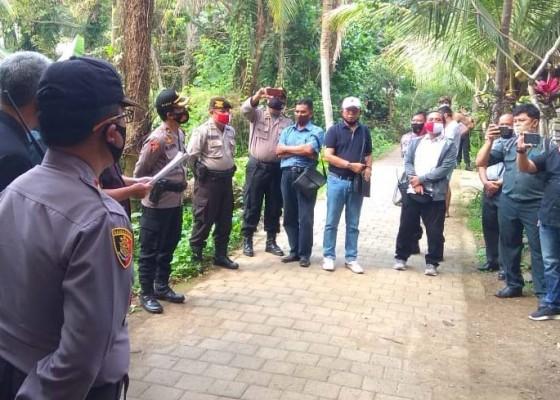 Nusabali.com - pn-eksekusi-lahan-di-tegal-jambangan