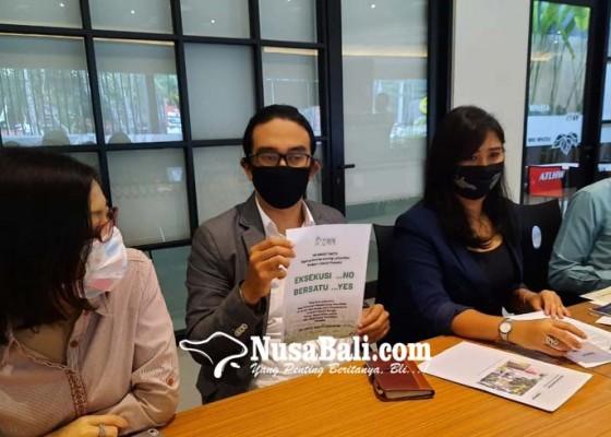 Nusabali.com - jelang-eksekusi-situasi-memanas