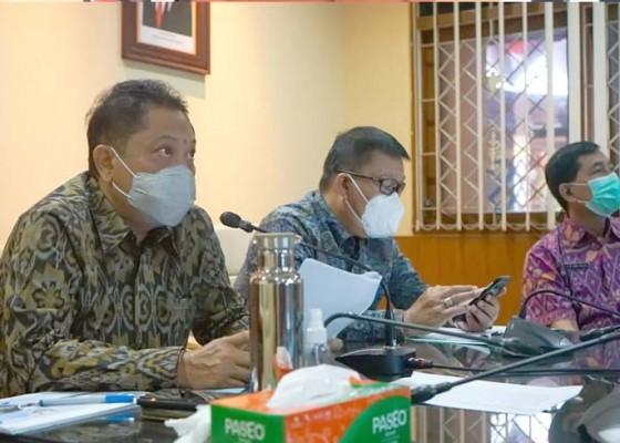 Nusabali.com - sakip-dan-reformasi-birokrasi-kota-denpasar-dievaluasi-kemen-pan-rb