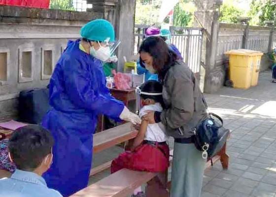 Nusabali.com - banyak-ortu-siswa-tolak-imunisasi-campak