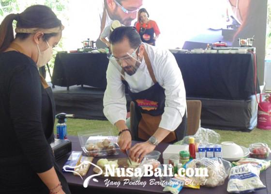 Nusabali.com - pegiat-kuliner-di-bali-bagaimana-peluangnya