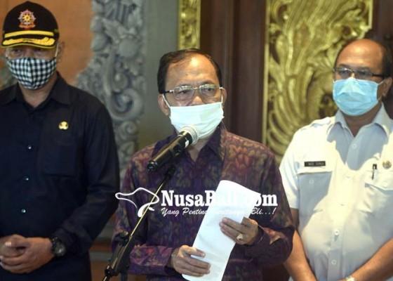 Nusabali.com - tidak-pakai-masker-denda-rp-100000