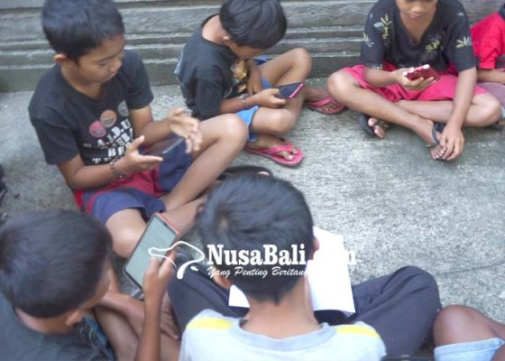 Nusabali.com - disdik-rancang-kuota-gratis-10-gbbulan-belajar-online