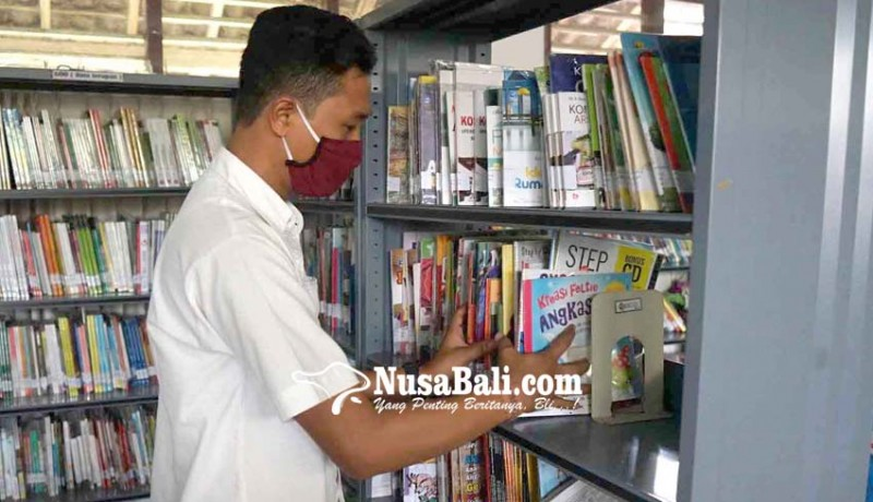 www.nusabali.com-dinas-perpustakaan-karangasem-gelar-lomba-virtual