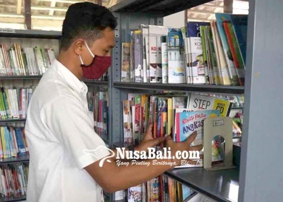 Nusabali.com - dinas-perpustakaan-karangasem-gelar-lomba-virtual