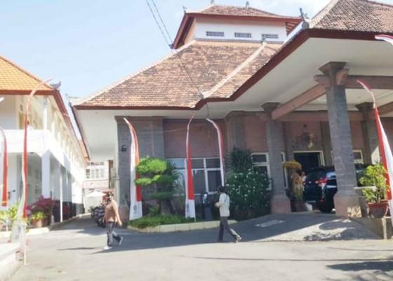 Nusabali.com - diduga-covid-19-staf-kontrak-disdikpora-buleleng-meninggal