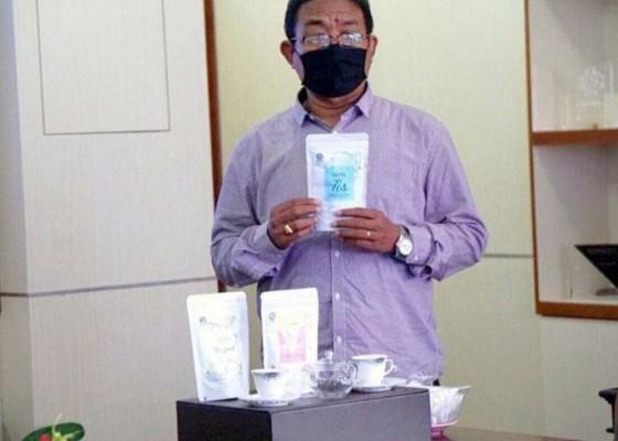 Nusabali.com - unud-kembangkan-produk-olahan-teh