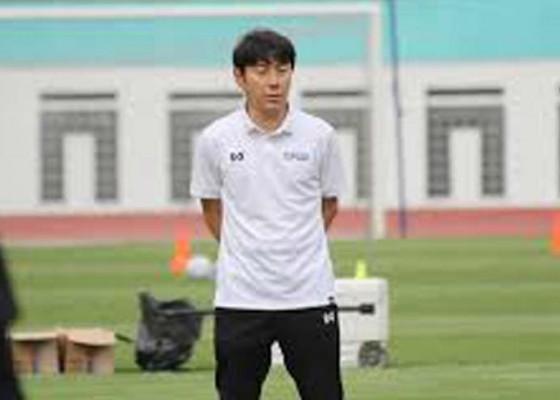 Nusabali.com - shin-tae-yong-jamin-pemain-timnas-u-19-pilihan-terbaik
