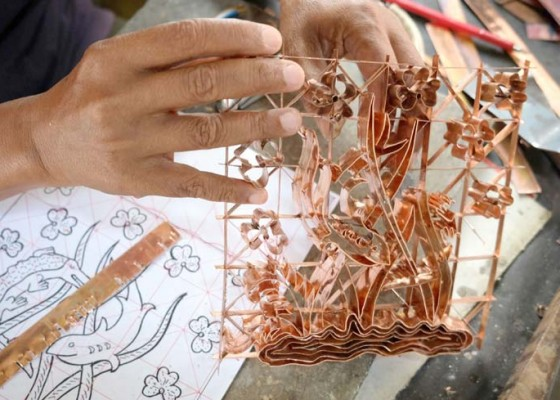 Nusabali.com - alat-cap-batik