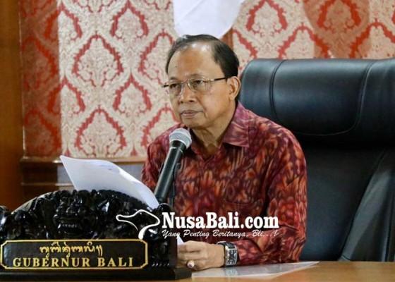 Nusabali.com - provinsi-bali-terbaik-nasional-koster-wujudkan-akuntabilitas-pemerintahan