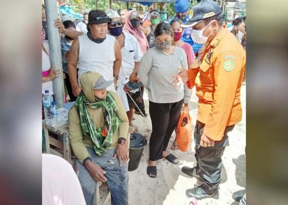 Nusabali.com - nelayan-hilang-ditemukan-selamat-di-uluwatu