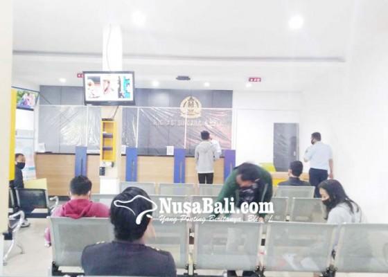 Nusabali.com - imigrasi-singaraja-hadirkan-sejumlah-inovasi