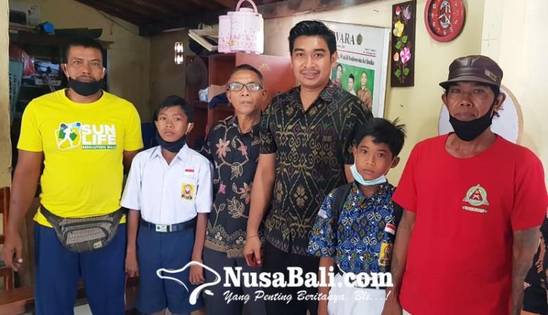 www.nusabali.com-dibantu-beasiswa-selama-3-tahun