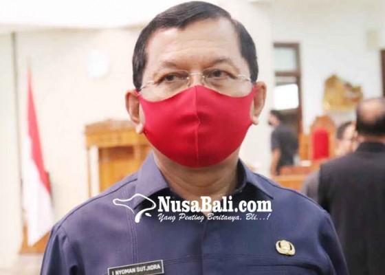Nusabali.com - buleleng-dijatah-satu-mesin-pcr