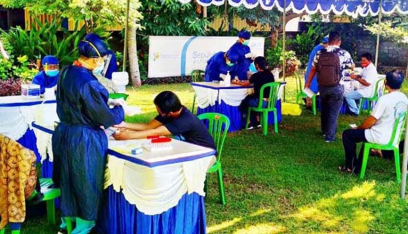 www.nusabali.com-458-petugas-sensus-di-buleleng-jalani-rapid-test