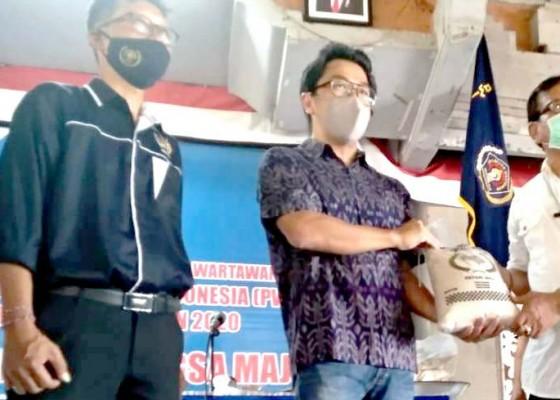 Nusabali.com - jimbaran-hijau-ajak-media-beritakan-solusi-gairahkan-ekonomi