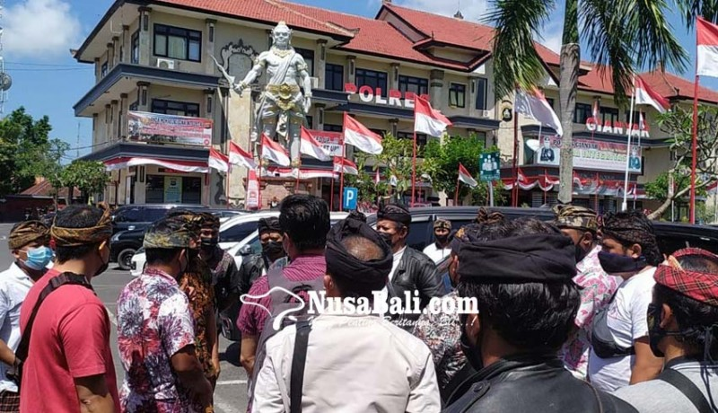 www.nusabali.com-eksekusi-sengketa-lahan-pakudui-ditunda