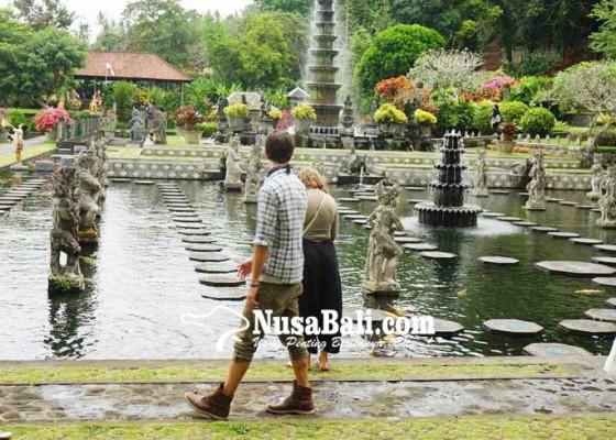 Nusabali.com - hotel-dan-objek-wisata-enggan-penuhi-syarat-new-normal