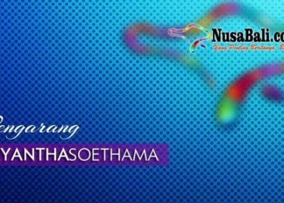 Nusabali.com - bukan-orang-bali-jadi-dirjen