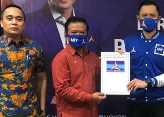 Nusabali.com - demokrat-ubah-peta-politik-pilkada-di-bali