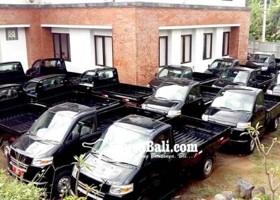 Nusabali.com - pengadaan-25-pick-up-sampah-di-buleleng-gagal-tahun-ini