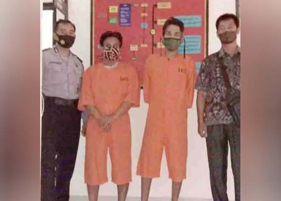 Nusabali.com - pencuri-motor-diringkus-setelah-beraksi-di-8-tkp