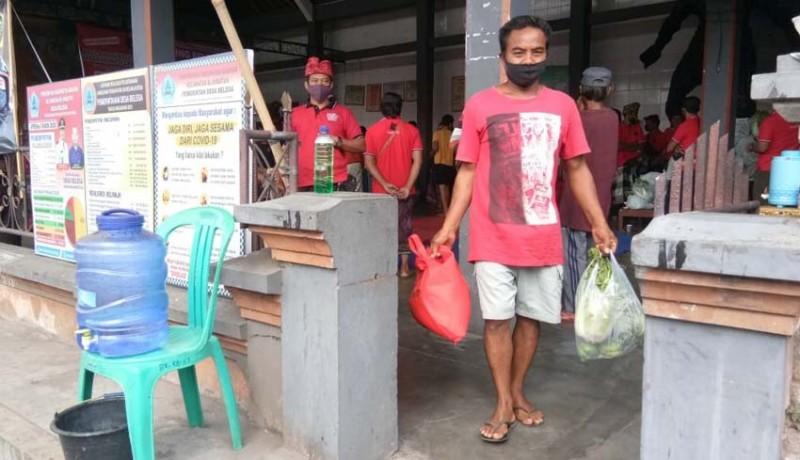 www.nusabali.com-1000-warga-di-belega-terima-sembako
