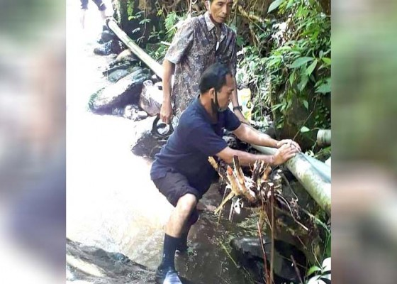 Nusabali.com - jaringan-rusak-dua-hari-pelanggan-tanpa-pasokan-air