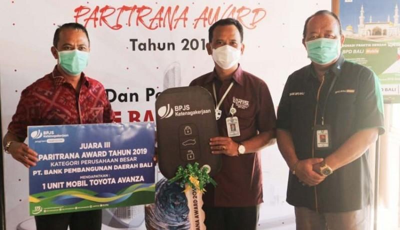 www.nusabali.com-bank-bpd-bali-sukses-rebut-paritrana-award
