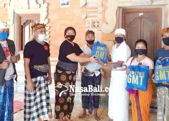 Nusabali.com - gmt-bantu-12-dadia-di-desa-sangkan-gunung