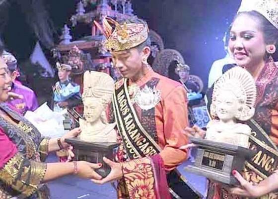 Nusabali.com - dinas-pariwisata-karangasem-tetap-gelar-jegeg-bagus-2020
