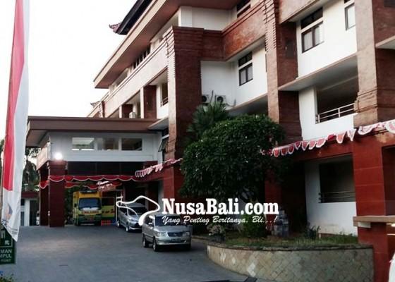 Nusabali.com - buleleng-tambah-41-kasus-satu-anggota-dewan-positif-covid-19