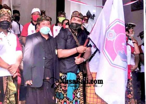 Nusabali.com - ngurah-agung-pimpin-puskor-hindunesia-bali
