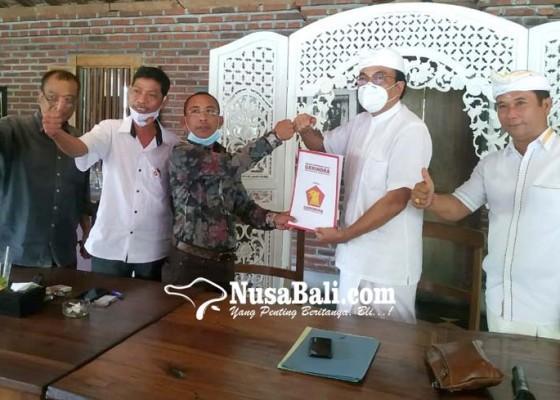 Nusabali.com - diatmika-berterima-kasih-ke-gerindra-nasdem-muntra-jamin-tetap-di-golkar