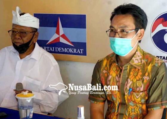 Nusabali.com - adik-geredeg-pimpin-tim-pemenangan-massker