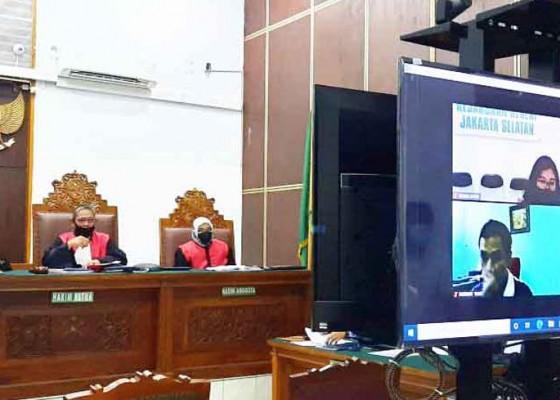 Nusabali.com - dwi-sasono-didakwa-langgar-uu-narkotika