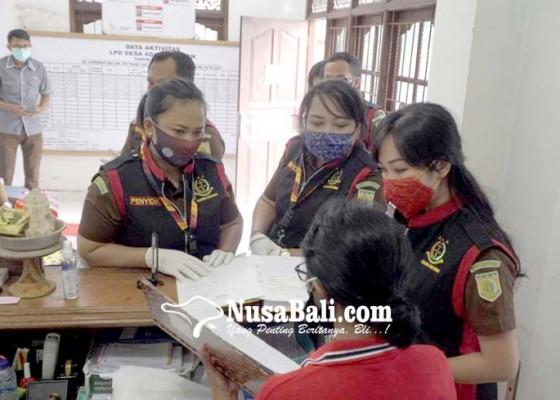 Nusabali.com - penyidikan-korupsi-lpd-kekeran-dikebut