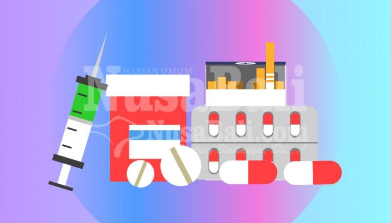 www.nusabali.com-hasil-tes-urine-123-orang-pegawai-otban-negatif-narkoba