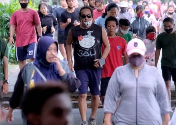 Nusabali.com - olahraga-di-tengah-pandemi