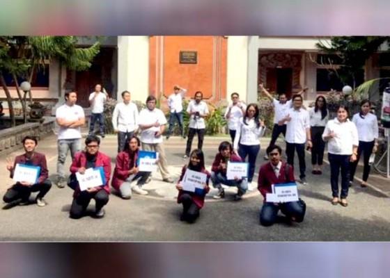 Nusabali.com - isi-denpasar-tebarkan-semangat-lewat-kartun-tumpah-rasa-covid-19