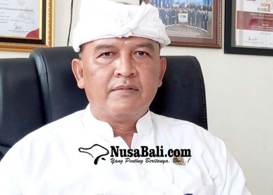 Nusabali.com - pdam-kabupaten-jembrana-bebaskan-denda-selama-4-bulan