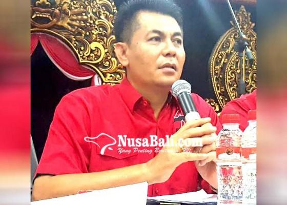 Nusabali.com - fraksi-pdip-dprd-bali-urunan-pilkada-6-daerah